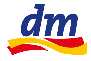 dm logó